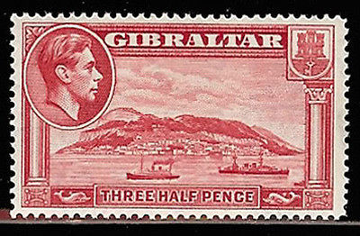 Stamp Auction Stamps British Colonies And Territories Gibraltar Anglo American Appraisal Ebay Auction Lot 3018