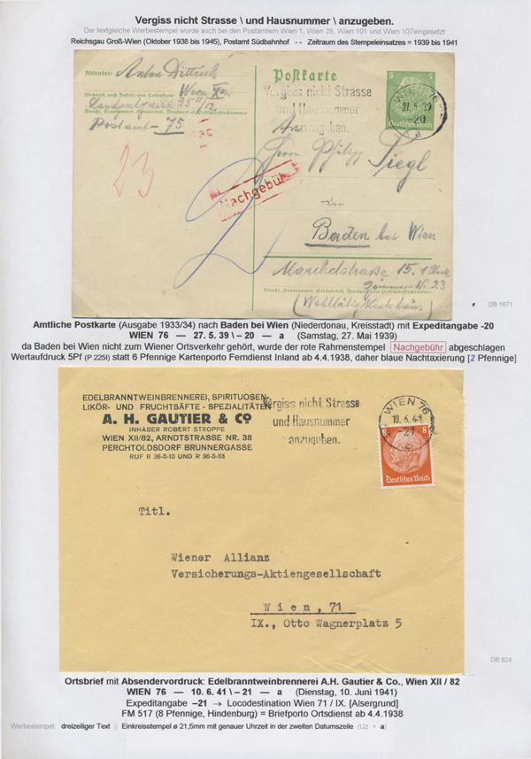 Stamp Auction Sammlungen Europa österreich 28th International