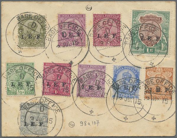 Fine Indien Minr 594 Postfrisch ** India (1947-now) Asia
