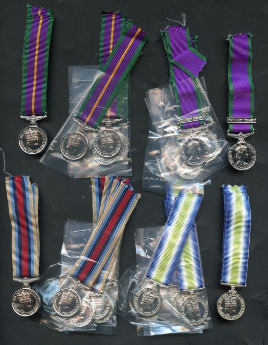 Coin Auction - miniature medals - Coin Sale #37, lot 552
