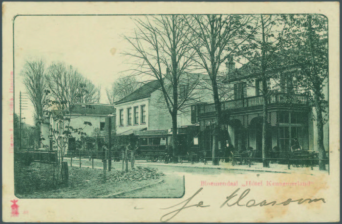 Lot 1776 - netherlands noord-holland  -  Corinphila veilingen Netherland and All World Auction