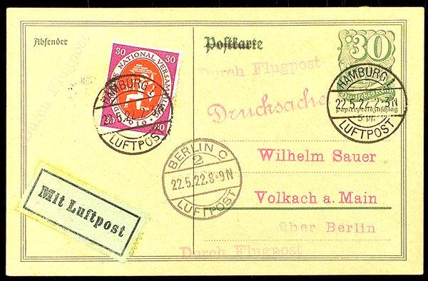 briefmarken großdeutsches reich