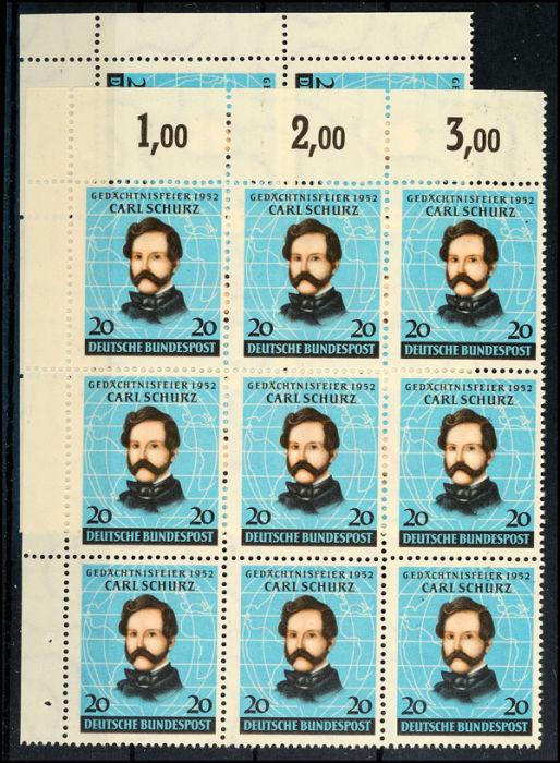 3 cent briefmarke