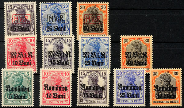 wertvolle briefmarken deutsches reich preise