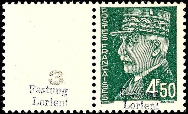 70 cent briefmarke