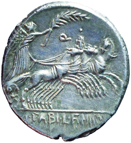 Lot 24 - rome - republican  -  Editions V. Gadoury Monaco 2013 Auction of Prestige Coins