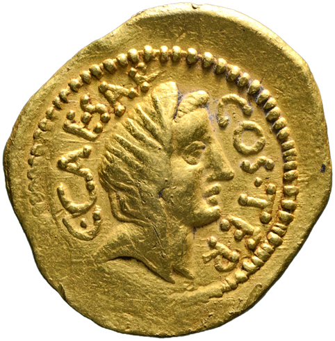Lot 31 - rome - imperatorial  -  Editions V. Gadoury Monaco 2013 Auction of Prestige Coins
