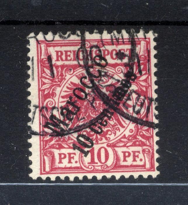 Coin Auction Deutsche Kolonien Und Auslandspost Deutsche Post In