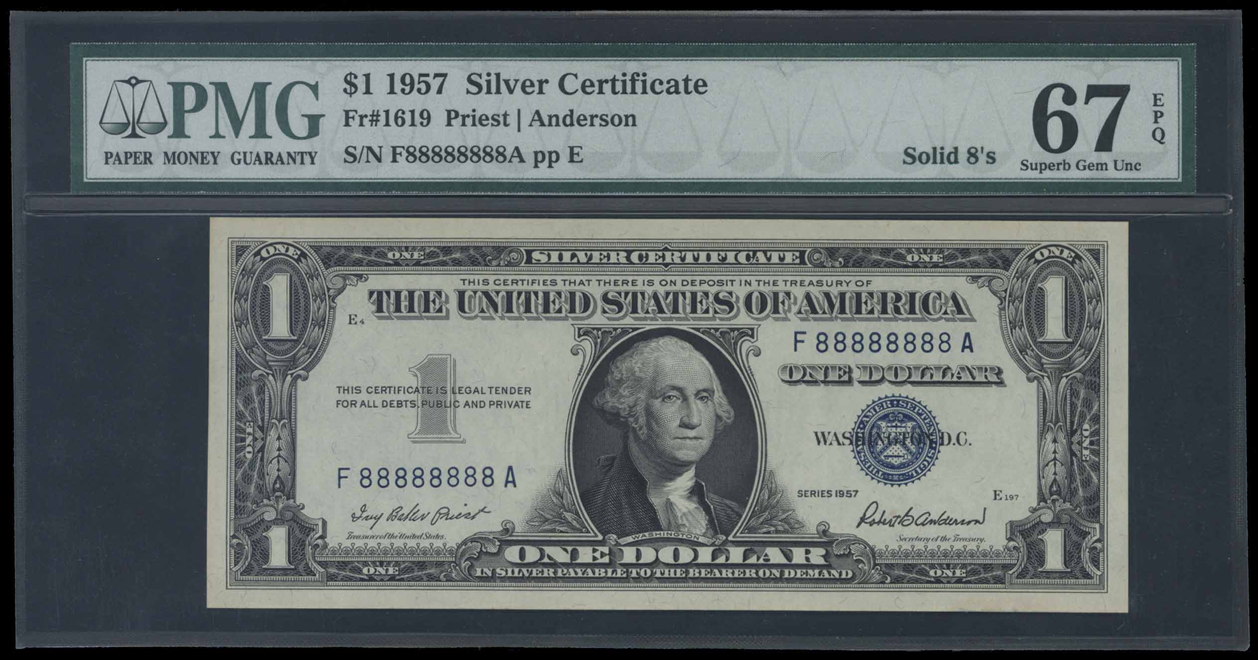 Coin Auction - banknotes the millionaire collection - The