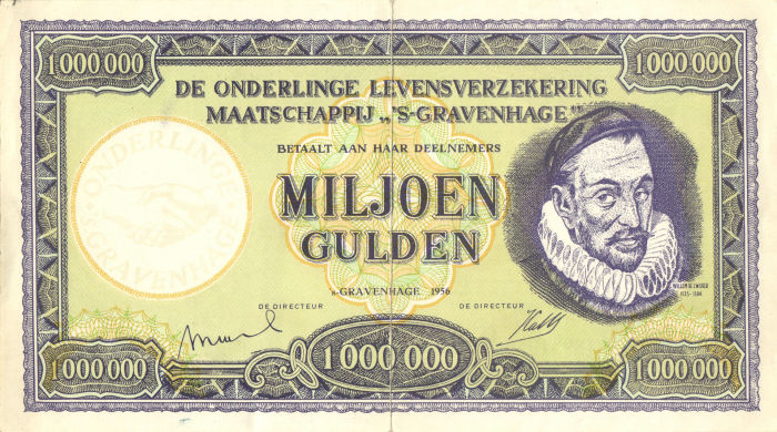 1977 nederland coin