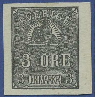 Lot 749 - sweden sweden lion type -  Postiljonen AB International Auction # 204 - part II