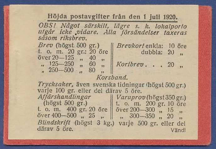 Lot 898 - sweden sweden -  Postiljonen AB International Auction # 204 - part II