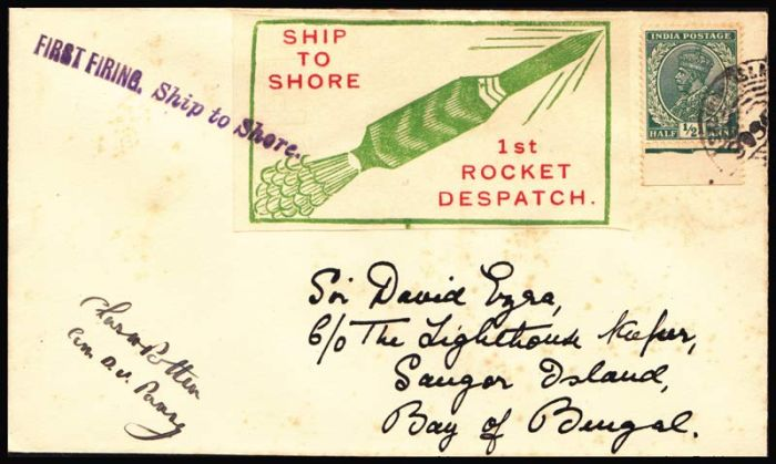 Lot 902 - thematic space and rocket mail -  Romano House of Stamp sales ltd Philatelic Auction #30