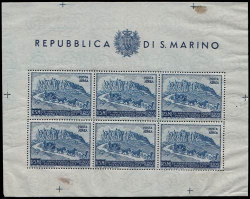 Stamp Auction - thematic upu - Worldwide Stamps, Postal