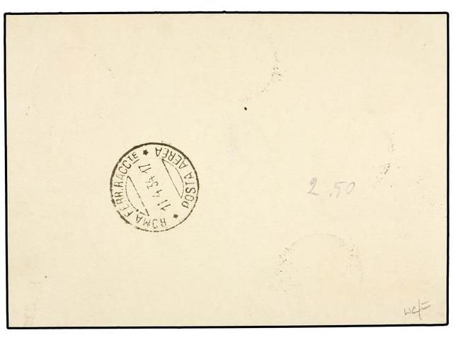 Lot 366 - italian colonies libia -  Soler Y Llach Stamps & Covers of the World