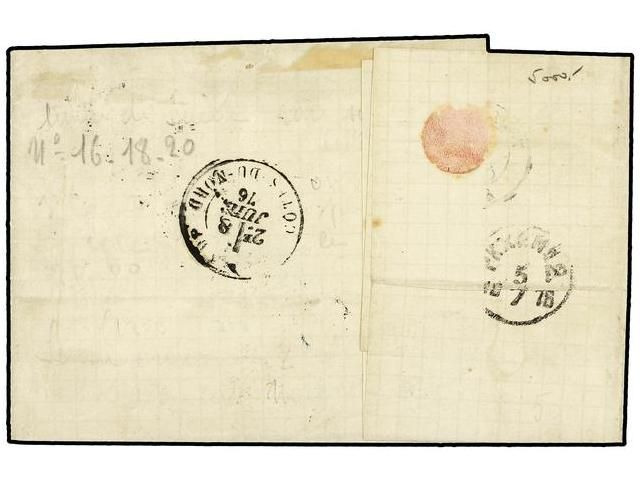 Lot 2647 - sweden  -  Soler Y Llach Stamps & Covers of the World