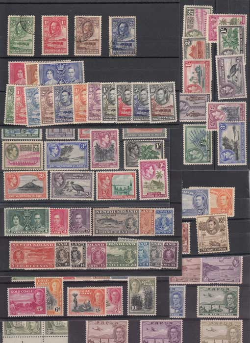 Lot 13 - collections  -  Stephan Welz & Co (Pty) Ltd Postage Stamps • Postal History • Banknotes • Coins & Medallions • Autographs • Mandela Memorabilia