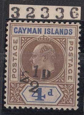 Lot 136 - cayman islands  -  Stephan Welz & Co (Pty) Ltd Postage Stamps • Postal History • Banknotes • Coins & Medallions • Autographs • Mandela Memorabilia