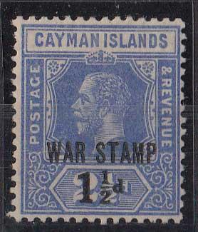 Lot 137 - cayman islands  -  Stephan Welz & Co (Pty) Ltd Postage Stamps • Postal History • Banknotes • Coins & Medallions • Autographs • Mandela Memorabilia