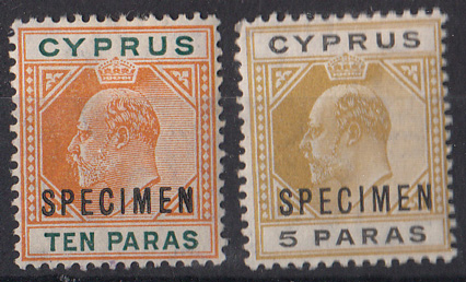 Lot 153 - cyprus  -  Stephan Welz & Co (Pty) Ltd Postage Stamps • Postal History • Banknotes • Coins & Medallions • Autographs • Mandela Memorabilia