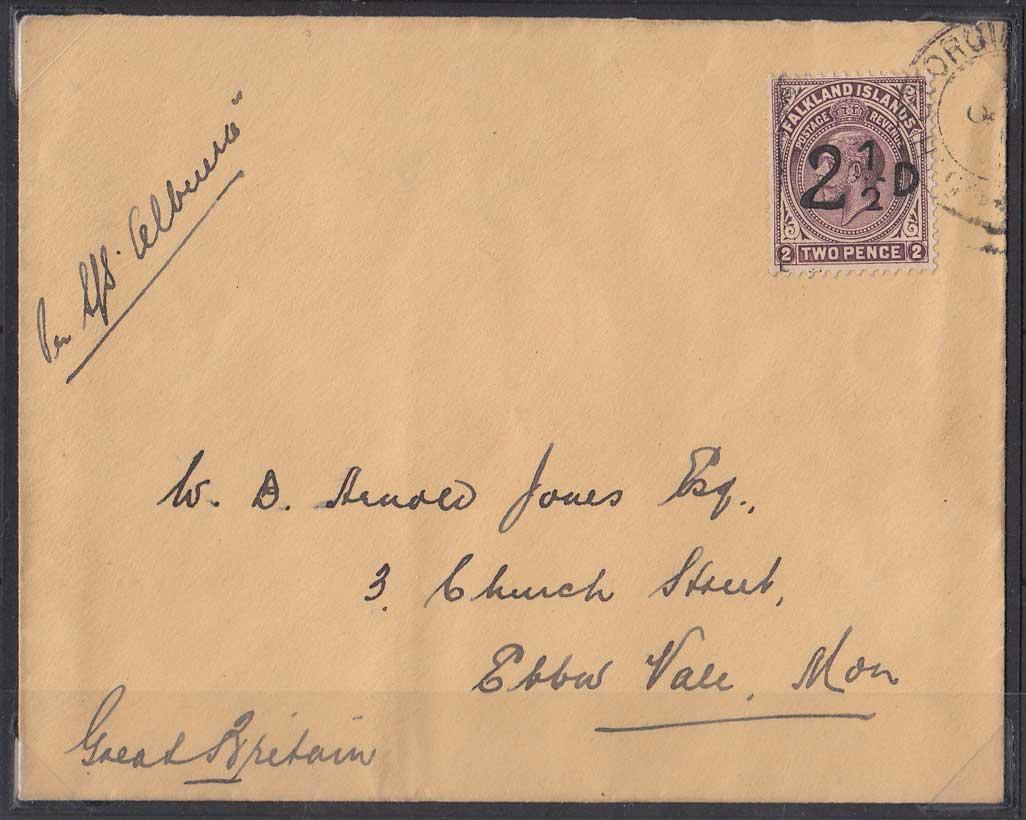 Lot 167 - falkland islands  -  Stephan Welz & Co (Pty) Ltd Postage Stamps • Postal History • Banknotes • Coins & Medallions • Autographs • Mandela Memorabilia