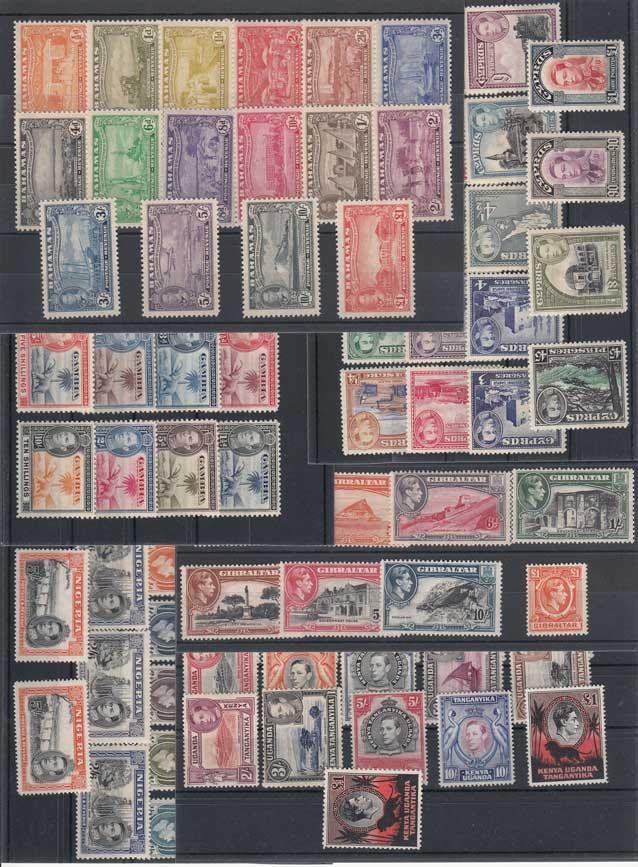 Lot 17 - collections  -  Stephan Welz & Co (Pty) Ltd Postage Stamps • Postal History • Banknotes • Coins & Medallions • Autographs • Mandela Memorabilia