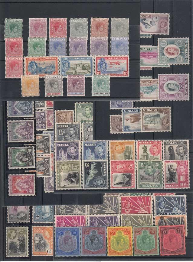 Lot 19 - collections  -  Stephan Welz & Co (Pty) Ltd Postage Stamps • Postal History • Banknotes • Coins & Medallions • Autographs • Mandela Memorabilia