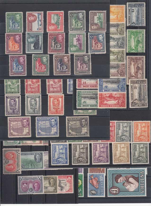 Lot 22 - collections  -  Stephan Welz & Co (Pty) Ltd Postage Stamps • Postal History • Banknotes • Coins & Medallions • Autographs • Mandela Memorabilia