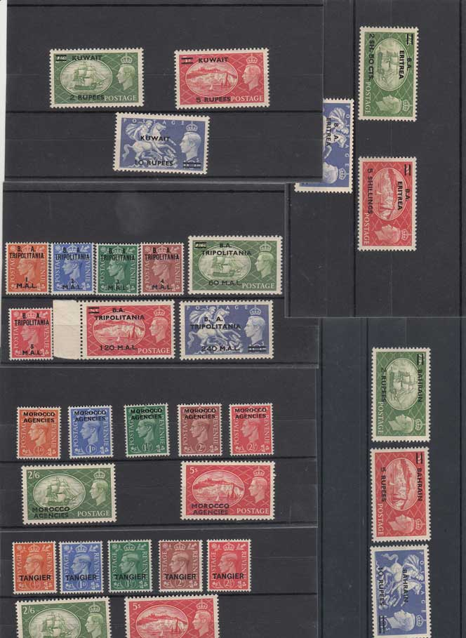 Lot 23 - collections  -  Stephan Welz & Co (Pty) Ltd Postage Stamps • Postal History • Banknotes • Coins & Medallions • Autographs • Mandela Memorabilia