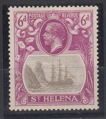 Lot 271 - st. helena  -  Stephan Welz & Co (Pty) Ltd Postage Stamps • Postal History • Banknotes • Coins & Medallions • Autographs • Mandela Memorabilia