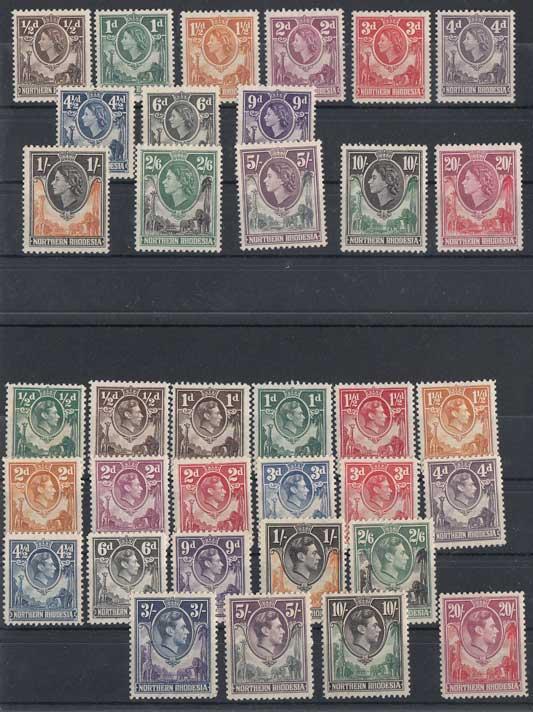 Lot 776 - rhodesia  -  Stephan Welz & Co (Pty) Ltd Postage Stamps • Postal History • Banknotes • Coins & Medallions • Autographs • Mandela Memorabilia