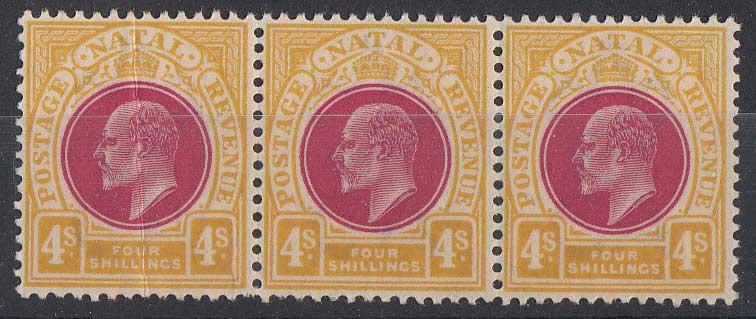 Lot 923 - natal  -  Stephan Welz & Co (Pty) Ltd Postage Stamps • Postal History • Banknotes • Coins & Medallions • Autographs • Mandela Memorabilia
