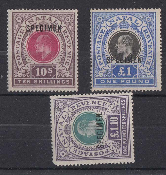 Lot 925 - natal  -  Stephan Welz & Co (Pty) Ltd Postage Stamps • Postal History • Banknotes • Coins & Medallions • Autographs • Mandela Memorabilia