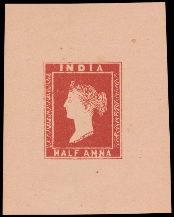 Lot 19 - india british india postage stamps -  Todywalla auctions Stamp Auction No. 6