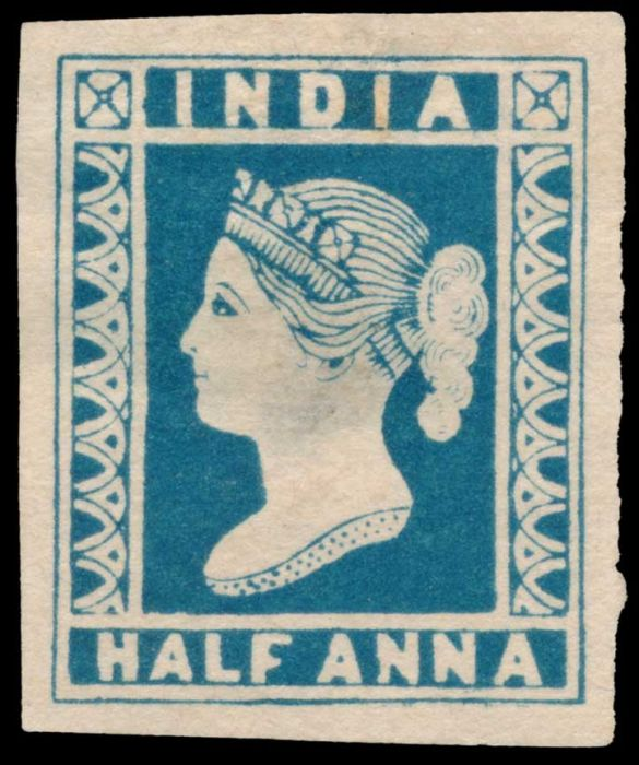 Lot 21 - india british india postage stamps -  Todywalla auctions Stamp Auction No. 6