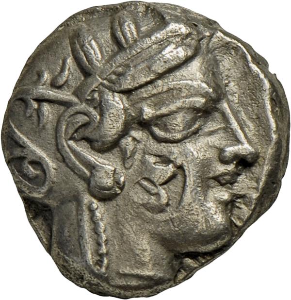 Attika Antike Griechische Münzen Coin Auctions