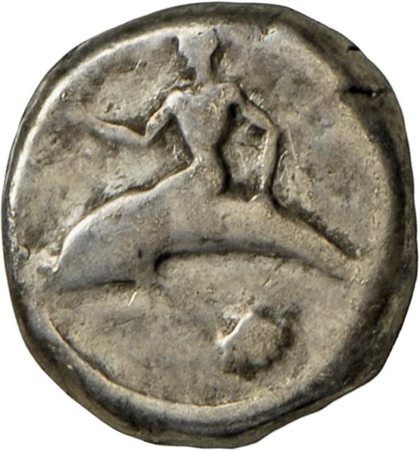 Coin Auction Münzen Antike Kalabrien Antike Italien