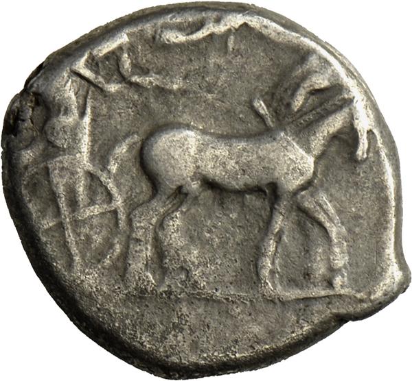 Coin Auction Münzen Antike Sizilien Städte Antike