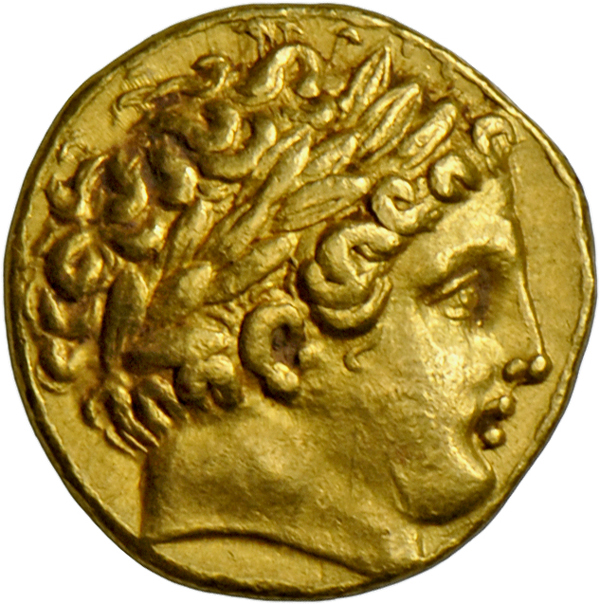 Coin Auction Münzen Antike Makedonien Könige Antike